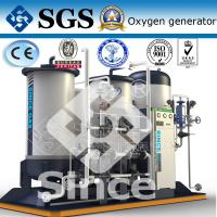 Buy cheap PSA Industrial Oxygen Generators for Refining , Oxygen Generation Plant from wholesalers