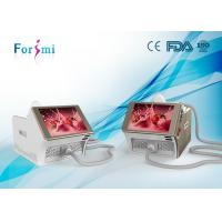 Wholesale lightsheer 808nm diode laser FMD-1 diode laser hair removal machine from china suppliers