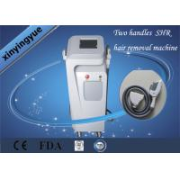 China SR / HR  Beauty Machine For OPT SHR Elight  Hair Removal Treatment machine wholesale