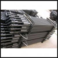 Wholesale high quality oil well API 11b sucker rod /pony rod /polihsed rod AISI 4130 from chinese manufacturer from china suppliers