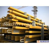 Wholesale Universal H20 Beam Wall Formwork Systems, 4m Height For Retaining Wall from china suppliers