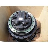 Wholesale 9243839 Excavator Hydraulic Travel Motor For Hitachi ZX200-3 Travel Device from china suppliers