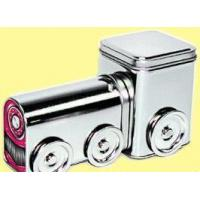 Wholesale Car shaped tin box, tin cans--Novel shape from china suppliers