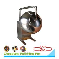 Wholesale SSS304 Material Chocolate Coating Equipment from china suppliers