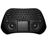 Wholesale 2.4G Mini Wireless Touch Pad Keyboard from china suppliers