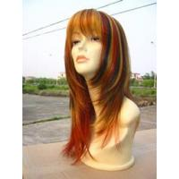 Wholesale Synthetic Wig , Long Wig(No.:L-2086) from china suppliers