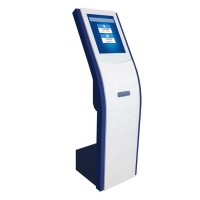 Wholesale OEM ODM Multifunction Digital Signage Queue Ticket Machine from china suppliers