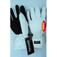 Wholesale Adult polyester winter ski gloves from china suppliers