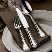 Wholesale Classic Portable Edible Household 1810 Stainless Steel Flatware from china suppliers