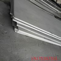 China Sell SA240 TP321H,SA240 321H,SA240 SS321H Stainless steel bevel wholesale