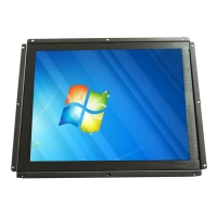 Wholesale Alulinum Alloy Open Frame LCD Monitor from china suppliers