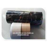 Wholesale High Quality Marble Decorative foil for PVC,PS,wood,Plywood,MDF from china suppliers