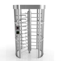 304SS Mantrap Full Height Access Control Turnstiles Door Shock-Proof Single Channel  sc 1 st  Wholesale Tripod Turnstile Gate - automaticturnstile & Wholesale Full Height Turnstile from Full Height Turnstile Supplier ...