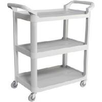 Wholesale Large Dinner Trolley from china suppliers