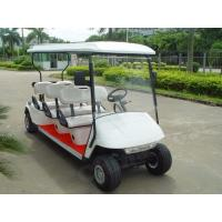 Wholesale 6 seater golf car,solar golf cart from china suppliers