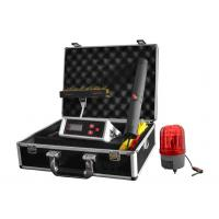 0.03 - 10.00mm NDT Testing  Equipement Holiday Detector HD 120 With Digital Display