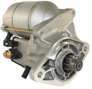 1.4KW 12V 9T  New engine motor starter for Kubota Carrier  18148