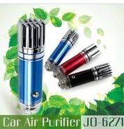 portable ozone air purifier