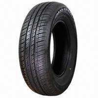 Wholesale Car Tire with Good Price and Quality, Supports Extra Driving and Passing Performance from china suppliers