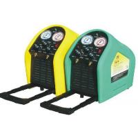 Wholesale Portable Refrigerant Recovery/recharge Unit_cm3000a from china suppliers