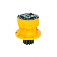 Wholesale Backhoe Excavator Parts Swing Motor Reducer For SK115 130/135 from china suppliers