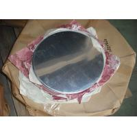 Quality Cooking Boiler 3004 Commercial Grade Aluminum Circular Plate Heat Treatment for sale