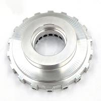 Wholesale Polishing CNC Milling Service Anodizing Aluminum Machined Components from china suppliers