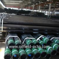 Wholesale casing and tubing with special thread from casing and