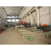 Wholesale Magnesium Oxide Board Production Line with Double Drive Double Roller Extruding from china suppliers