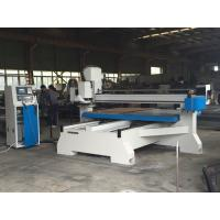 Wholesale Customized Woodworking Moving Table CNC Router CNC Engraving Cutting Machine from china suppliers