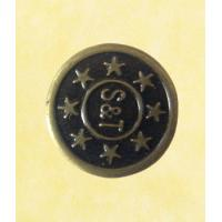 Buy cheap New Mould Metal Buttons from wholesalers