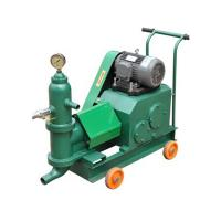 Wholesale ZMB-3 Single cylinder mortar pump from china suppliers