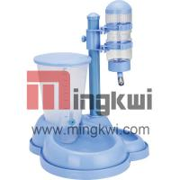 Wholesale cat feeder pet bowls feeders and waterers from china suppliers