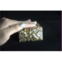 Wholesale Eco-Friendly Clear Block Bottom  Bags , Heat Sealing Bag from china suppliers