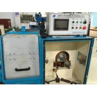 Wholesale 3KW Super Small Wire Drawing Machine 1370*1200*1740 Steel Plate Welded Frame from china suppliers