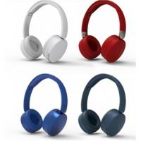 Wholesale ANC 25dB with the MIC Button CSR8635 blue tooth wireless headset headphone from china suppliers
