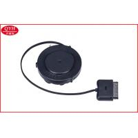 Buy cheap 48MM One Way Retractable Dock 30pin Usb Cord Cable from wholesalers