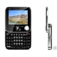 Quality E81 Qwerty Keyboard TV Java Cell Phone for sale