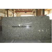 Buy cheap Gialle Golden Autumn granite Kitchen Countertops,Natural stone countertops from wholesalers