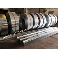 Wholesale galvanized steel coil from galvanized steel coil Supplier