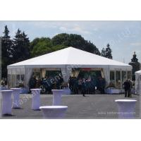 Wholesale Aluminum Frame Gazebo Canopy Tents , Outdoor Canopy Gazebo Party Tent from china suppliers