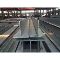 Wholesale T Lintels Steel Beam Construction Heavy Load Capacity For Building Construction from china suppliers