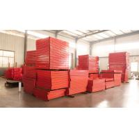 Wholesale High Rise Building Suspended Working Platform 50-200m Lifting Height from china suppliers