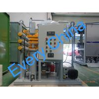 Wholesale China Supplier Double Stage Vacuum Transformer Oil Centrifuge Machine from china suppliers