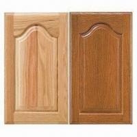 Raised panel walls quality raised panel walls for sale for Cathedral arch kitchen cabinets