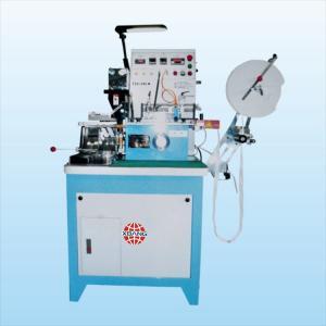300KG Automatic Ultrasonic Label Cutting Machine 1250L*900W*1400Hmm