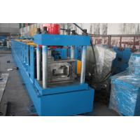 Wholesale Rolling Shutter Forming Machine for Rolling Steel Doors with 7.5kw Main Motor from china suppliers