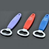 Wholesale Eco-friendly Metal Bottle Opener with Nice Appearance, OEM Styles Available  from china suppliers