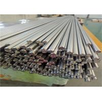 Wholesale Titanium Bar For Bone Spicule Gr5 And Ti 6Al7Nb With ASTM F136 And ISO 5832-3 Titanium Bar For Bone Spicul from china suppliers