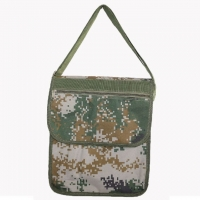 Wholesale Washable Camouflage Satchel Shoulder Bag For Military Fans from china suppliers